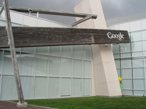 Google Plex 3
